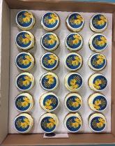 Winchester Goalball Cakes!!