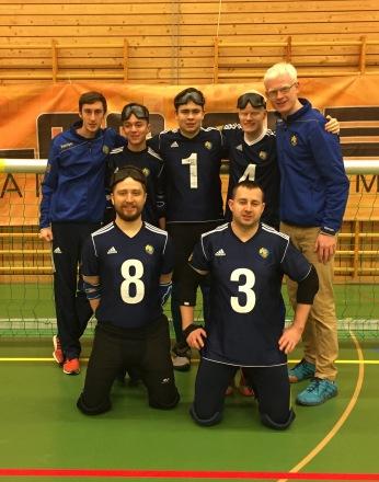 Malmo 17 Team