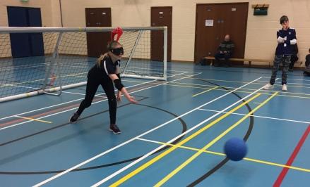 Penalty form Phoebe in Reindeer antlers