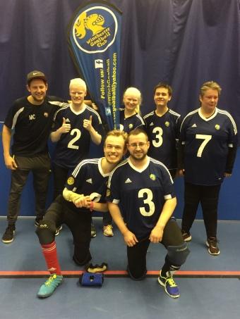 Intermediate Team - Dec 2017