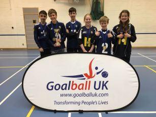 Winning Juniors in London